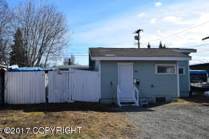 341 N Lane, Anchorage, AK 99508