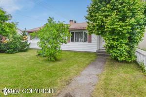 1305 Ingra Street, Anchorage, AK 99501