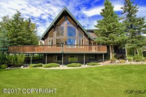 8131 E Cottrell-Campus Circle, Palmer, AK 99645