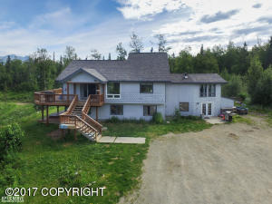 11000 E Yarrow Road, Palmer, AK 99645