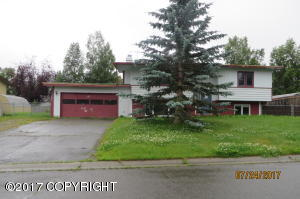 8330 Northwind Avenue, Anchorage, AK 99504
