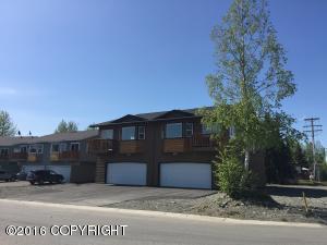 2210 Galatea Drive, Anchorage, AK 99507