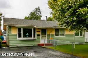 240 Bunn Street, Anchorage, AK 99508