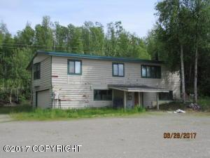 12860 N Pettis Drive, Willow, AK 99688