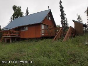 14835 S Shimizu Circle, Trapper Creek, AK 99683