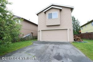 8711 Brookridge Drive, Anchorage, AK 99504