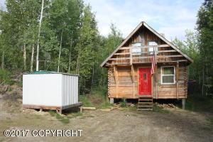 1069 S Rogers Road, Big Lake, AK 99652