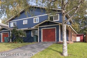 170 Ocean Park Drive, Anchorage, AK 99515