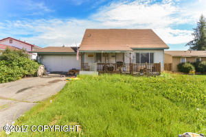 5421 Larkspur Circle, Anchorage, AK 99507
