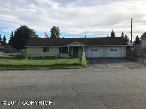 5904 Perry Drive, Anchorage, AK 99504
