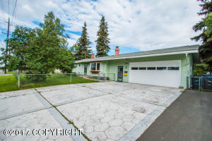 4303 E 3rd Avenue, Anchorage, AK 99508