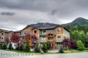 360 Hightower Road, Girdwood, AK 99587