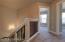 Upstairs hallway - Photo Similar