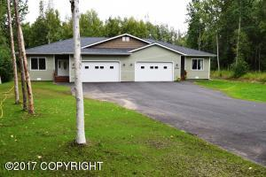 Property for sale at 22743 Sherman Street Unit: #15, Chugiak,  AK 99567