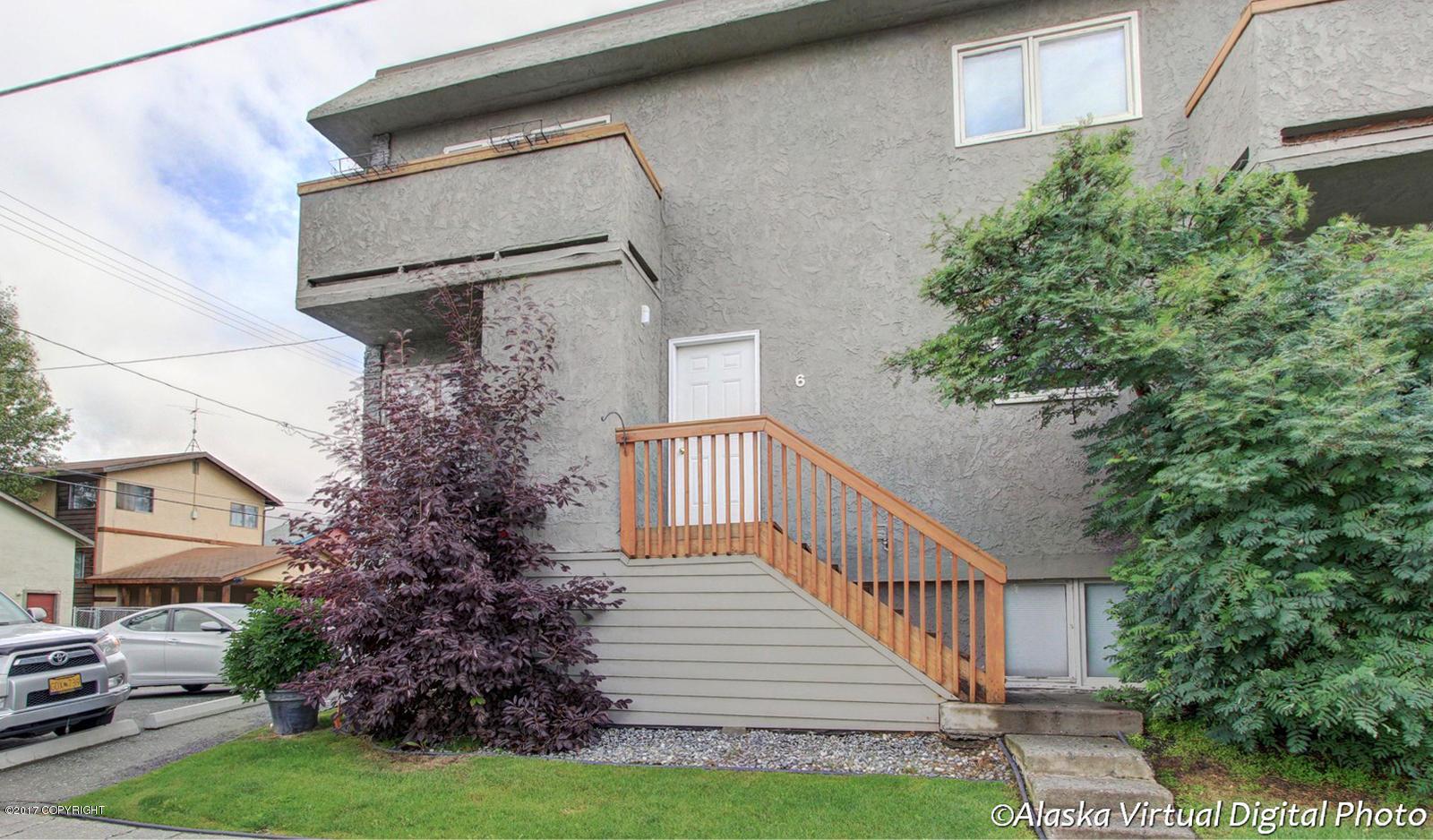 927 Juneau Street, Anchorage, Alaska