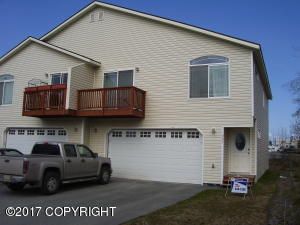 901 Oakridge Drive, Anchorage, AK 99518