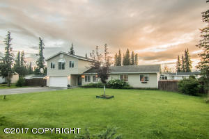 35185 Rockwood Drive, Soldotna, AK 99669