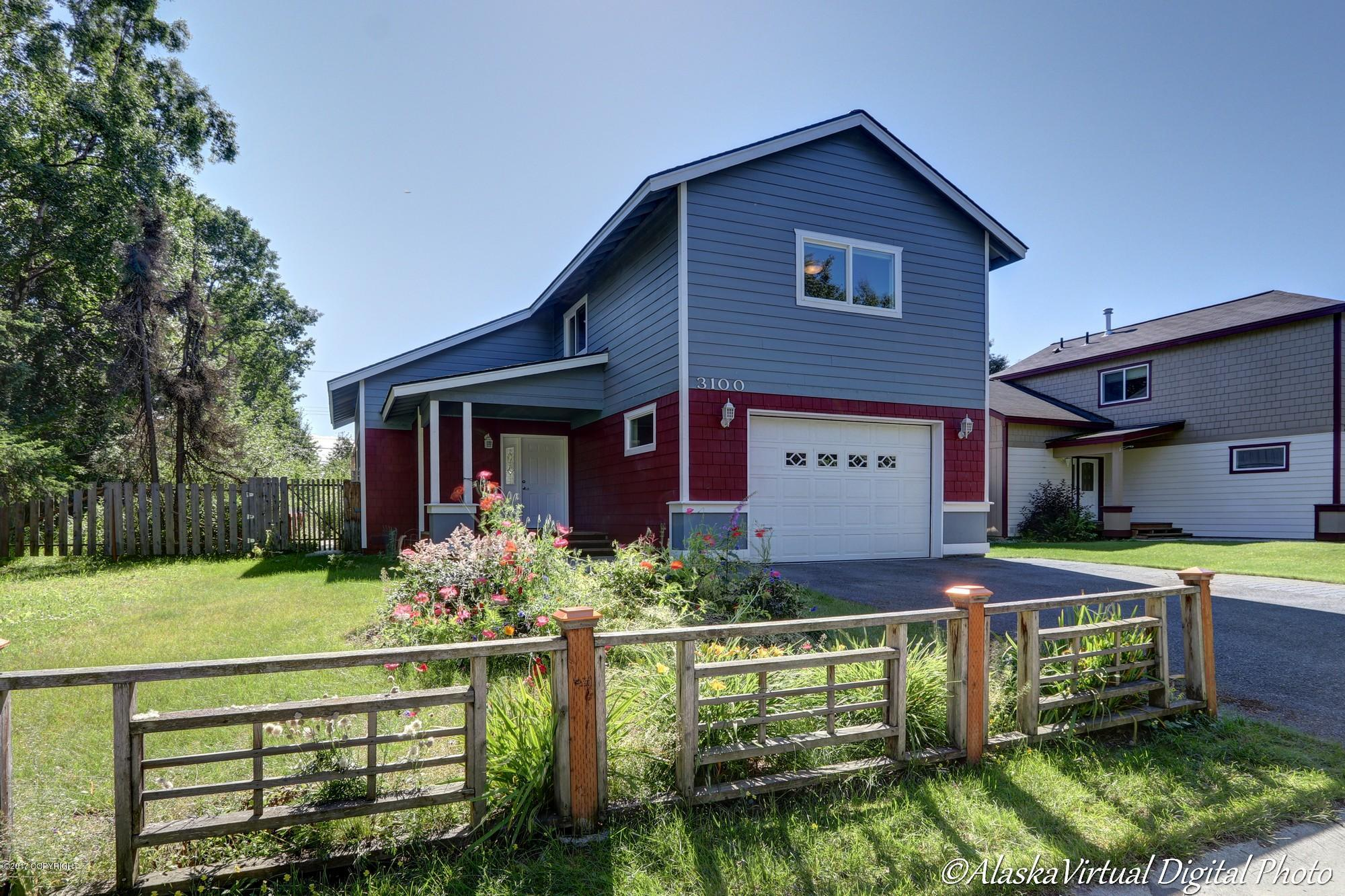 3100 W 29th Avenue Anchorage  - Mehner Weiser Real Estate Real Estate