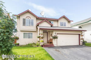 9350 Redcoat Place, Anchorage, AK 99507