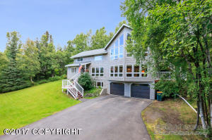 13245 Shelburne Road, Anchorage, AK 99516