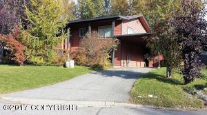 176 Ocean Park, Anchorage, AK 99515