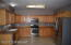 Big Open Kitchen and Countertop Allowance Included!