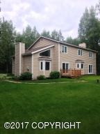 7100 Kitlisa Drive, Anchorage, AK 99502