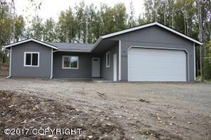 2390 N Meadow Lakes Drive, Wasilla, AK 99623