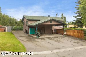 5501 Craig Drive, Anchorage, AK 99504