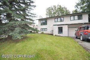 4841 Kent Street, Anchorage, AK 99503