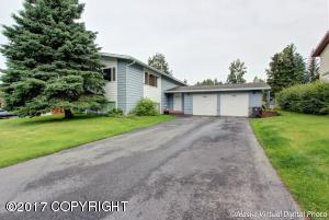 4937 Rollins Drive, Anchorage, AK 99508