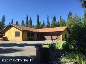 52631 Lake View Drive, Nikiski/North Kenai, AK 99611