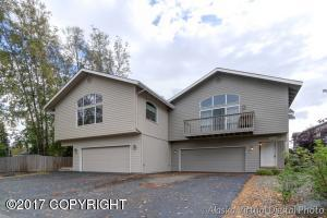 1112 Oren Avenue, Anchorage, AK 99515