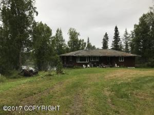 49770 Island Lake Road, Nikiski/North Kenai, AK 99611