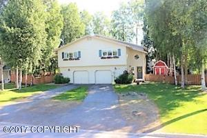 3614 W 40th Avenue, Anchorage, AK 99517