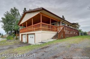 631 Bill Street, Anchorage, AK 99515