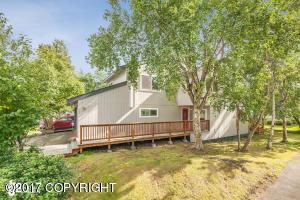 3230 Sleeping Lady Lane, Anchorage, AK 99515
