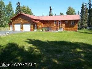 49776 Bishop Drive, Nikiski/North Kenai, AK 99611