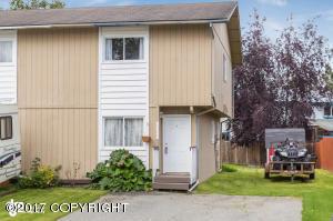 3372 Doil Drive, Anchorage, AK 99507