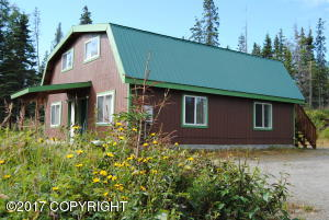 50283 Middleton Drive, Nikiski/North Kenai, AK 99635