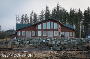 327 Beluga Lane, Coffman Cove, AK 99918