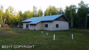 11702 N Jaclyn Drive, Willow, AK 99688