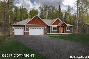 Property for sale at L1 B4 E Ascension Circle, Palmer,  AK 99645