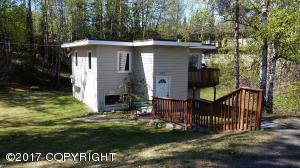 12244 Lake Street, Eagle River, AK 99577