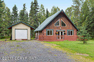 1708 Second Avenue, Kenai, AK 99611