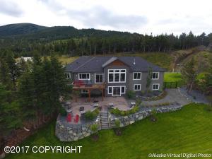 16357 Mountain Breeze Drive, Anchorage, AK 99516