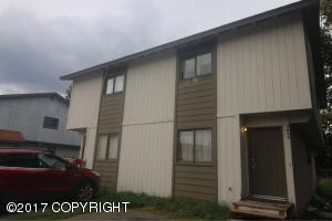 3630 Chaffee Circle, Anchorage, AK 99517