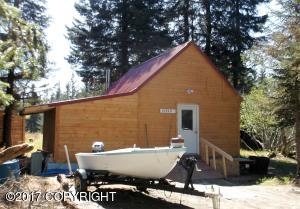 27240 Sterling Highway, Anchor Point, AK 99556
