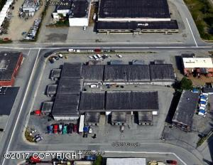 320 E 76th Avenue, Anchorage, AK 99518
