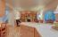 Over looking to Family Room